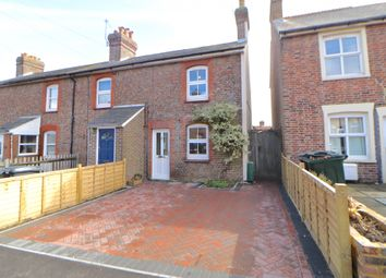 Thumbnail 2 bed end terrace house to rent in Alexandra Road, Uckfield, East Sussex
