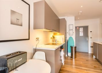Thumbnail 1 bed flat for sale in Bruges Place, Camden, London