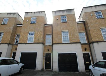 Thumbnail 3 bed town house to rent in Bishopfields Drive, York