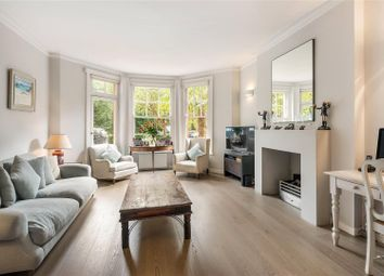 Thumbnail 4 bed flat for sale in Albany Mansions, Albert Bridge Road, Battersea, London