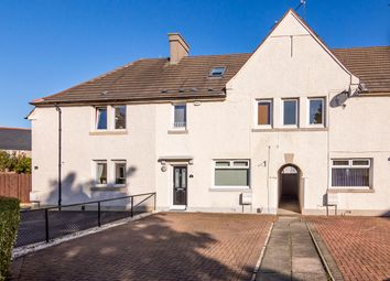 Thumbnail 4 bed terraced house for sale in Boswall Grove, Boswall, Edinburgh