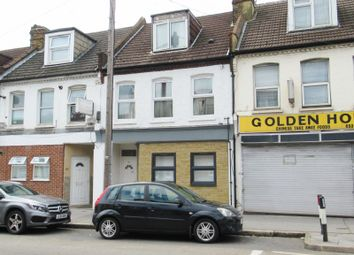 Thumbnail 1 bed flat for sale in 139A Parchmore Road, Thornton Heath, Surrey