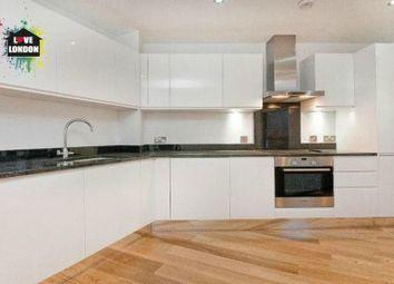 Thumbnail 3 bed flat to rent in Boleyn Road, Stoke Newington, London