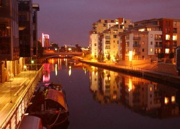 Thumbnail 1 bed flat to rent in Balmoral Place, 2 Bowman Lane, Leeds - City Centre