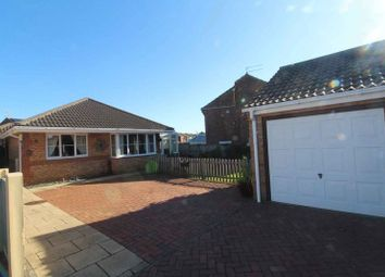 Thumbnail 3 bed detached bungalow for sale in Sam Brown Court, Bradwell, Great Yarmouth