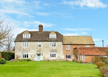 Baulking, Faringdon SN7. 6 bed farmhouse for sale