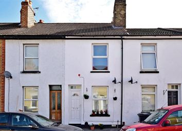 Thumbnail 2 bed terraced house for sale in Gladstone Road, Penenden Heath, Maidstone, Kent