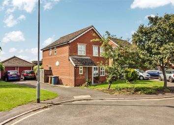 Thumbnail 4 bed detached house for sale in .Gipson Close, .Chatteris