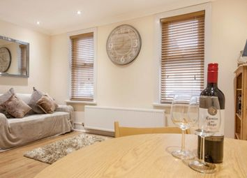 Thumbnail 2 bed flat for sale in Clare Road, Whitstable