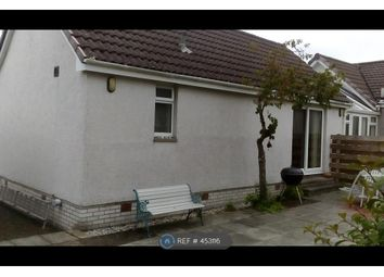 Thumbnail 1 bedroom bungalow to rent in Murieston Road, Livingston