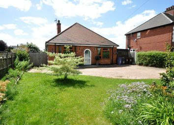 Thumbnail 4 bed detached house for sale in Claymills Road, Stretton, Burton-On-Trent