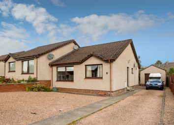 Thumbnail 2 bedroom bungalow for sale in Honeyberry Drive, Rattray, Blairgowrie, Perthshire