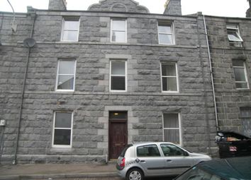 Thumbnail 1 bed flat to rent in Fraser Street, First Floor Left