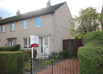 Thumbnail 2 bed terraced house to rent in Langlees Street, Falkirk