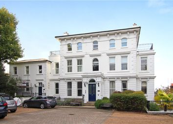 Thumbnail 2 bed flat to rent in Renshaw Court, 157 Church Road