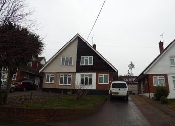 Thumbnail 2 bed semi-detached house for sale in Boundary Road, Leigh-On-Sea