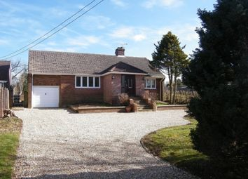 Thumbnail 2 bed bungalow to rent in Mansfield Business Park, Lymington Bottom Road, Medstead, Alton