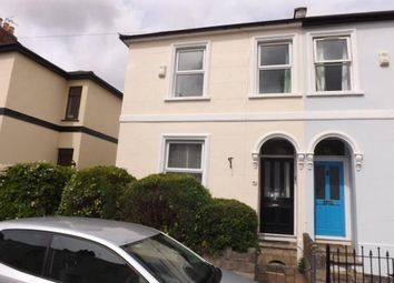 Thumbnail 3 bed semi-detached house for sale in Marle Hill Parade, Cheltenham, Gloucestershire