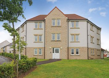 Thumbnail 2 bed flat for sale in Flat D, 201 Aberdour Road, Dunfermline