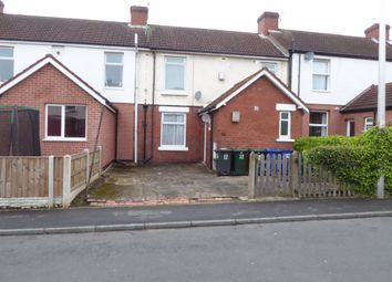 Thumbnail 2 bed flat to rent in Ground Floor Flat, 12 Markham Avenue