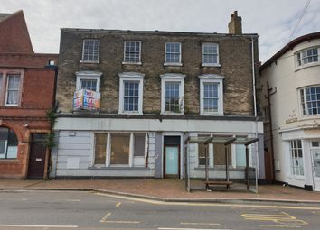 Thumbnail 7 bed property for sale in 9-10 Market Place, Market Rasen, Lincolnshire