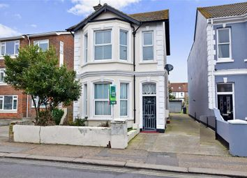 Thumbnail 2 bedroom flat for sale in Tarring Road, Worthing, West Sussex