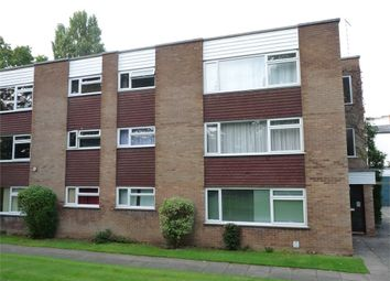 Thumbnail 2 bed flat to rent in Augustus Road, Birmingham
