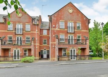 Holly Royde Close, Didsbury, Greater Manchester M20. 2 bed flat