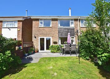 Thumbnail 4 bed semi-detached house for sale in Moore Close, Brenzett, Romney Marsh, Kent