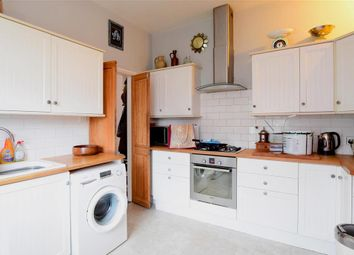 Thumbnail 2 bed maisonette for sale in Pevensey Road, Brighton, East Sussex