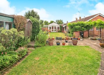 Thumbnail 3 bed semi-detached bungalow for sale in The Woodlands, Market Deeping, Peterborough