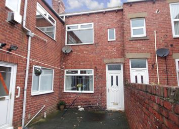 Thumbnail 2 bedroom flat for sale in Pioneer Terrace, Bedlington