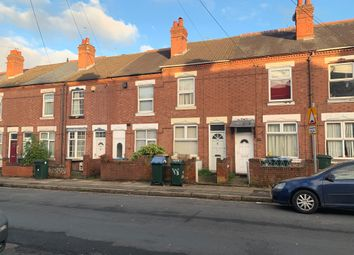2 bed terraced house to rent in St. Georges Road, Stoke, Coventry CV1