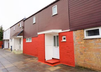 Thumbnail 3 bed terraced house for sale in Ivybridge, Skelmersdale