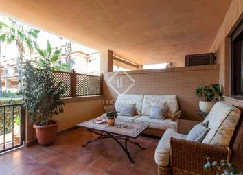 Thumbnail 4 bed villa for sale in Spain, Valencia, Valencia City, Palacio De Congresos, Val16079