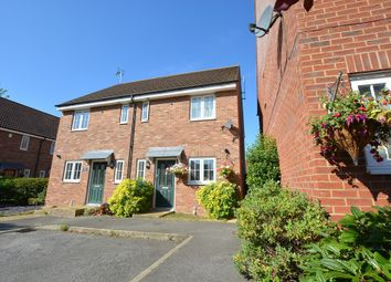 Thumbnail 2 bed semi-detached house for sale in Rumbles Way, Little Canfield, Little Canfield