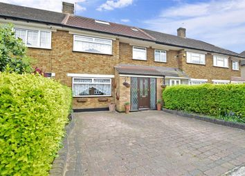Thumbnail 3 bed terraced house for sale in Nelson Road, Rainham, Essex