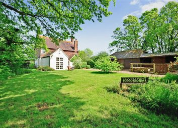 Thumbnail 5 bed detached house for sale in Southernden Road, Headcorn, Kent