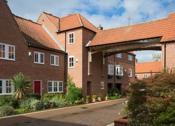 Thumbnail 4 bed terraced house for sale in St. Andrew Place, York