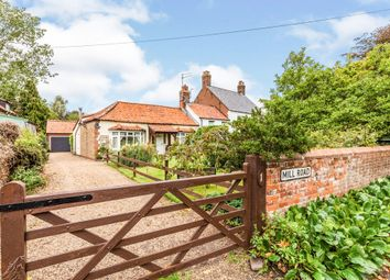 Thumbnail 3 bed property for sale in Mill Road, Briston, Melton Constable