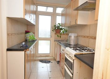Thumbnail 3 bedroom terraced house to rent in Lancelot Road, Wembley, Greater London