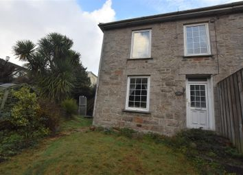 3 bed semi-detached house for sale in Lanner Hill, Lanner, Redruth TR16