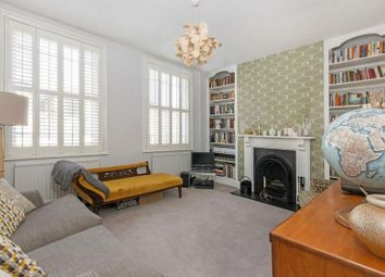 Thumbnail 3 bed flat for sale in Amersham Road, London