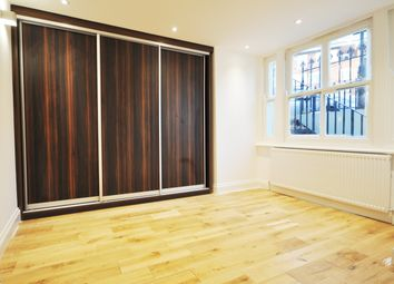 Thumbnail 1 bedroom flat to rent in Beethoven Street, London