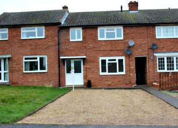 Thumbnail 3 bed terraced house to rent in Mill Close, Southam