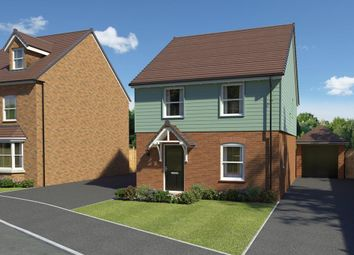 """Thumbnail 4 bed detached house for sale in """"Ingleby"""" at St. Lukes Road, Doseley, Telford"""