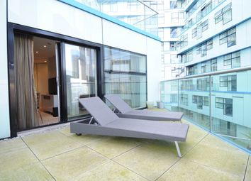 Thumbnail 2 bedroom flat for sale in Wharfside Street, Birmingham