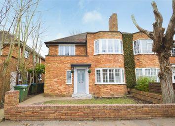 2 bed maisonette for sale in Gladsmuir Close, Walton-On-Thames, Surrey KT12
