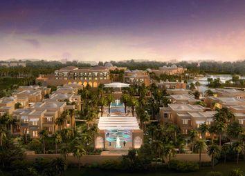 Thumbnail 3 bed town house for sale in Residential, Akoya Oxygen, Dubai Land, Dubai