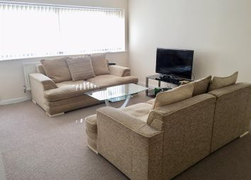 Thumbnail 2 bedroom flat for sale in Carmel Court, Holland Road, Manchester